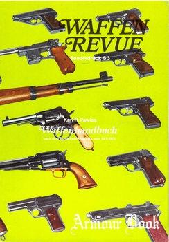 Waffen Revue Sonderdruck S3