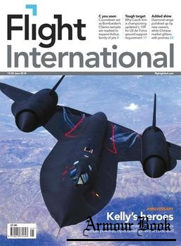 Flight International Vol.193 No.5641