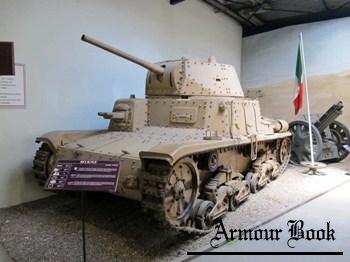 M15/42 [Walk Around]