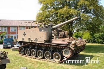 M44 SPG [Walk Around]