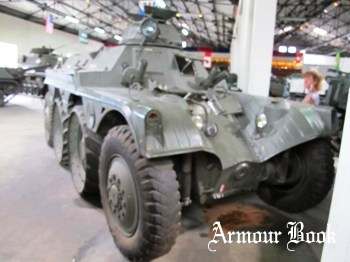 Panhard EBR ETT [Walk Around]