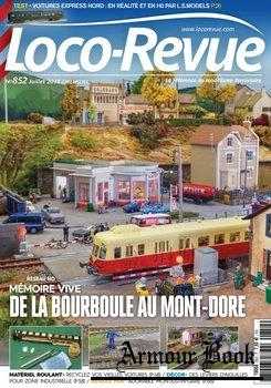 Loco-Revue 2018-07