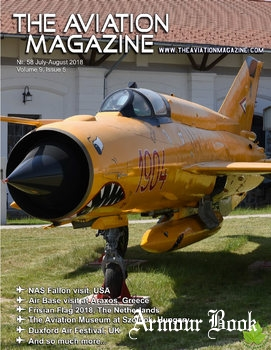 The Aviation Magazine 2018-07/08 (58)