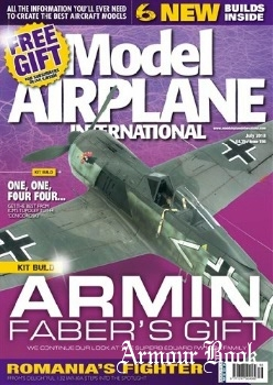 Model Airplane International 2018-07
