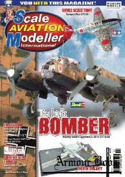 Scale Aviation Modeller International 2018-07