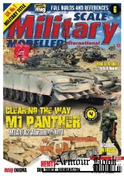 Scale Military Modeller International 2018-07