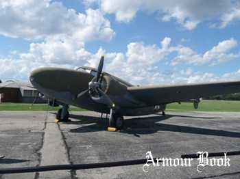Lockheed C-60A Lodestar [Walk Around]