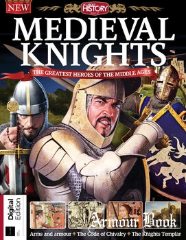 Medieval Knights [All About History]