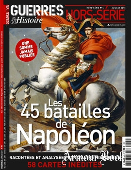Science & Vie: Guerres & Histoire Hors Serie №4