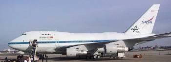 Boeing 747SP-21 SOFIA [Walk Around]