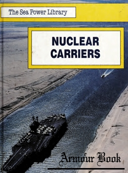 Nuclear Carriers [Rourke Publications]