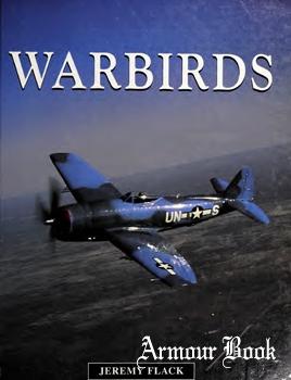 Warbirds [PRC Publishing]