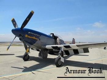 North American P-51D-30-NA Mustang [Walk Around]