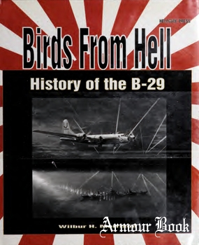 Birds From Hell: History of the B-29 [Hellgate Press]