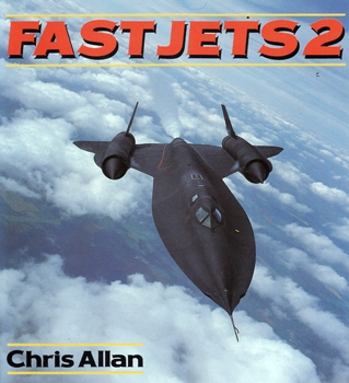 Fast Jets 2 [Osprey Colour Series]
