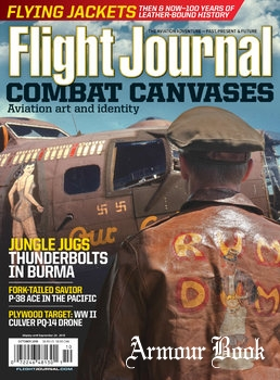 Flight Journal 2018-10