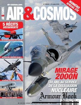 Air & Cosmos №2605S