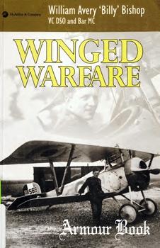 Winged Warfare [McArthur & Co.]
