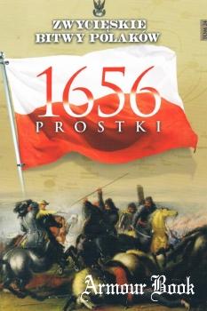 Prostki 1656 [Zwycieskie Bitwy Polakow Tom 24]