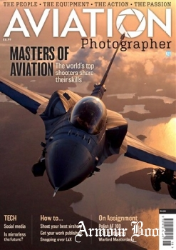 Aviation Photographer [Key Publishing]