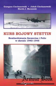 Kurs bojowy Stettin [Wydawnictwo Adam Marszalek]