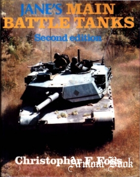 Main Battle Tanks (Second Edition) [Jane's Publishing]