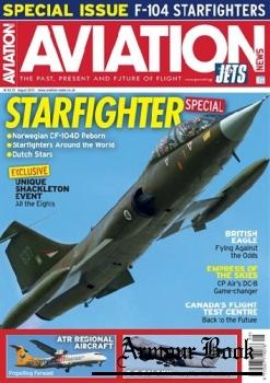 Aviation News 2018-08