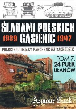 24 Pulk Ulanow [Sladami Polskich Gasienic 7]
