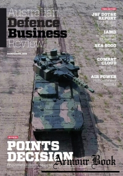 Australian Defence Business Review Vol. 37 No 2 [2018/2]