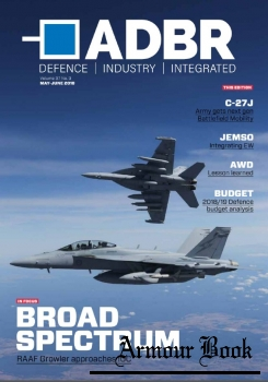 Australian Defence Business Review 37 No 3 [2018/3]