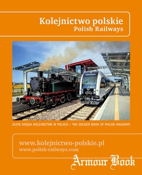 Kolejnictwo Polskie / Polish Railways [Quixi Media Sp. z o.o.]