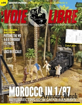 Voie Libre international №94