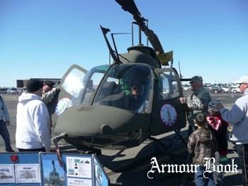 Bell OH-58A Kiowa [Walk Around]