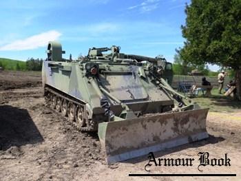 M113A1 MTV-E [Walk Around]