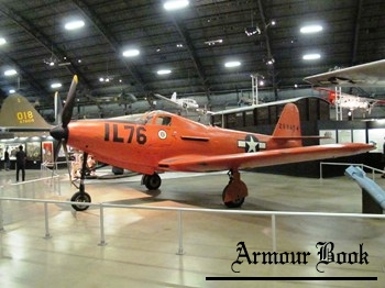 Bell P-63E Kingcobra [Walk Around]