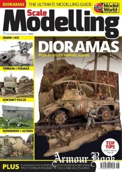 Scale Modelling Dioramas [Airfix Model World Special]