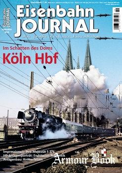 Eisenbahn Journal 2018-09
