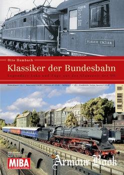 Klassiker der Bundesbahn [MIBA-Klassiker №1]