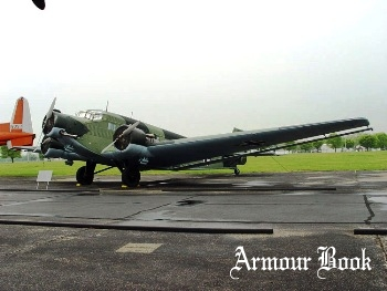 Junkers Ju-52 [Walk Around]