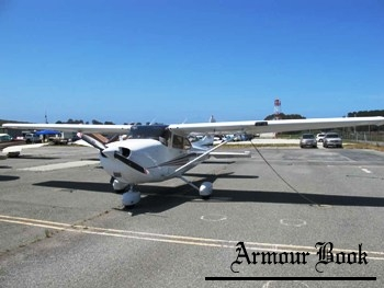 Cessna 172S Skyhawk SP [Walk Around]