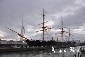 HMS Warrior [Walk Around]