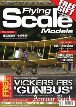 Flying Scale Models 2018-09