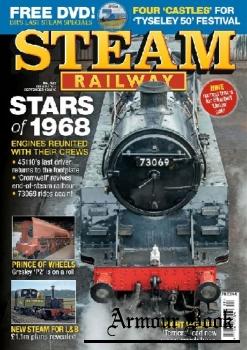 Steam Railway 2018-08/09 (483)
