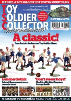 Toy Soldier Collector International 2018-08/09 (83)