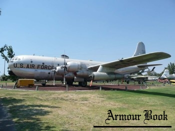 Boeing KC-97-L Stratofreighter [Walk Around]