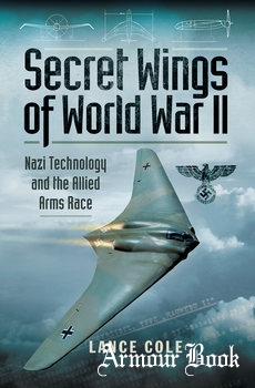 Secret Wings of World War II [Pen & Sword]