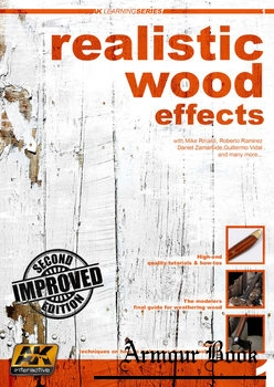 Realistic Wood Effects [Learning Series 1]