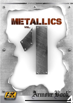 Metallics Vol.1 [Learning Series 4]