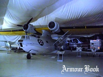 Consolidated PBY-5A Catalina [Walk Around]