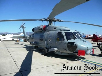 Sikorsky SH-60B SeaHawk [Walk Around]